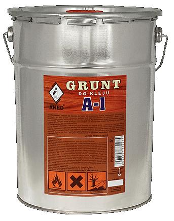 GRUNT A-1