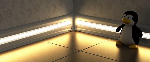 вставка для светодиодной ленты